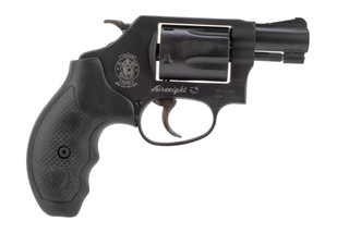 Smith & Wesson Model 437