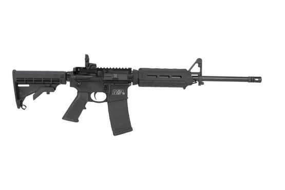 "Smith & Wesson M&P 15 Sport II 5.56 Carbine - M-LOK - 16"""
