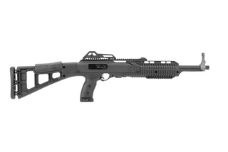 Hi Point 10mm carbine features a 17.5 inch barrel