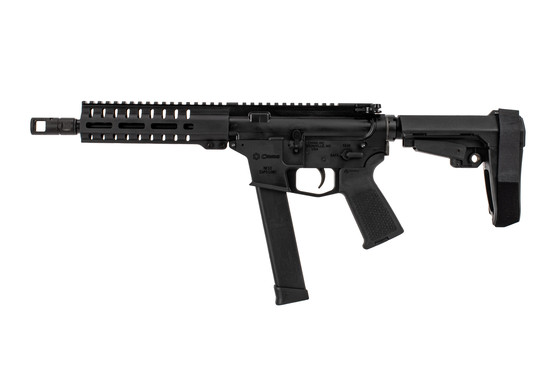 CMMG MK10 200 Banshee with 10mm Auto chamber features an M-LOK handguard