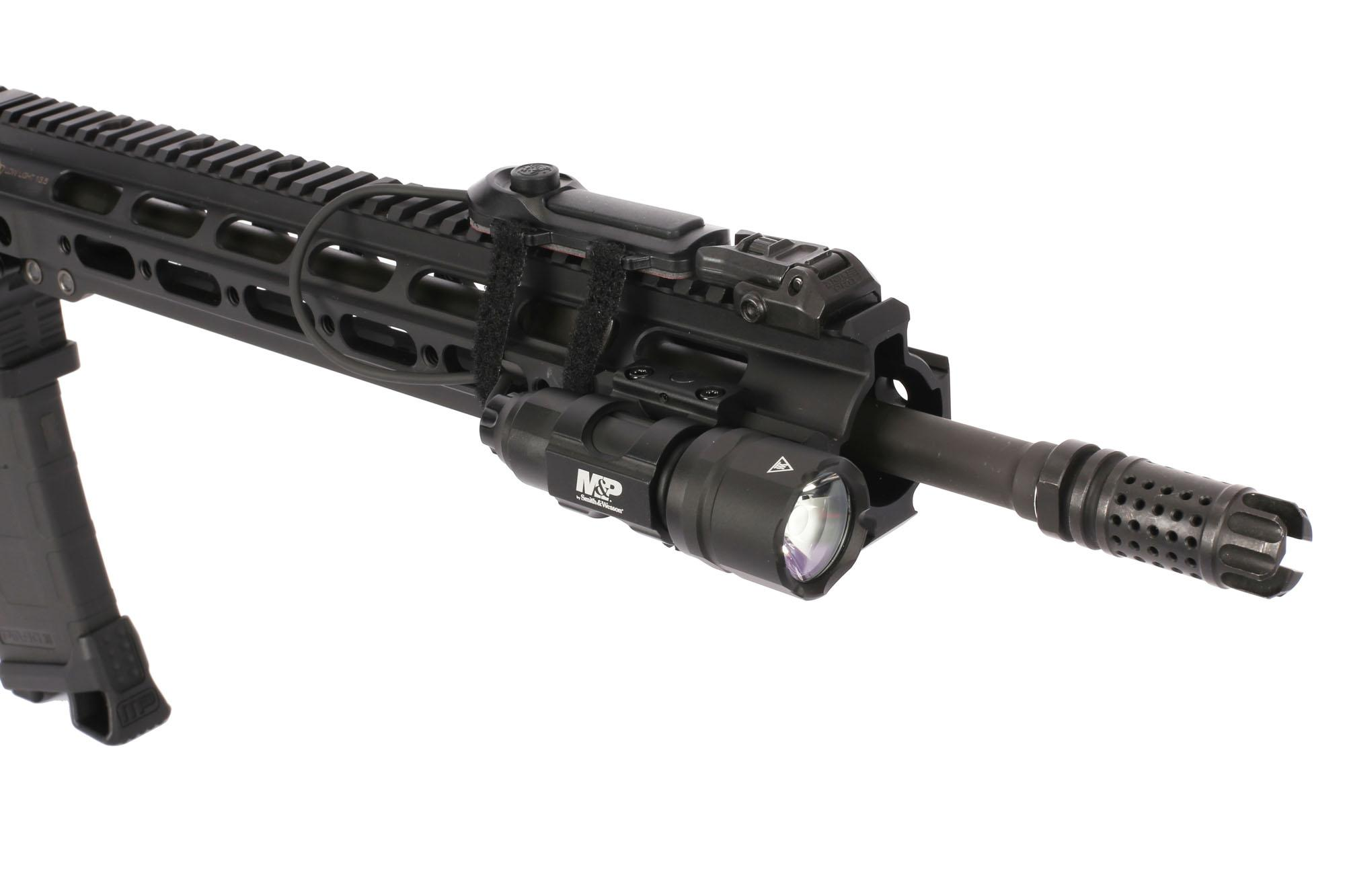 Smith & Wesson Delta Force RM-10 Weapon Light
