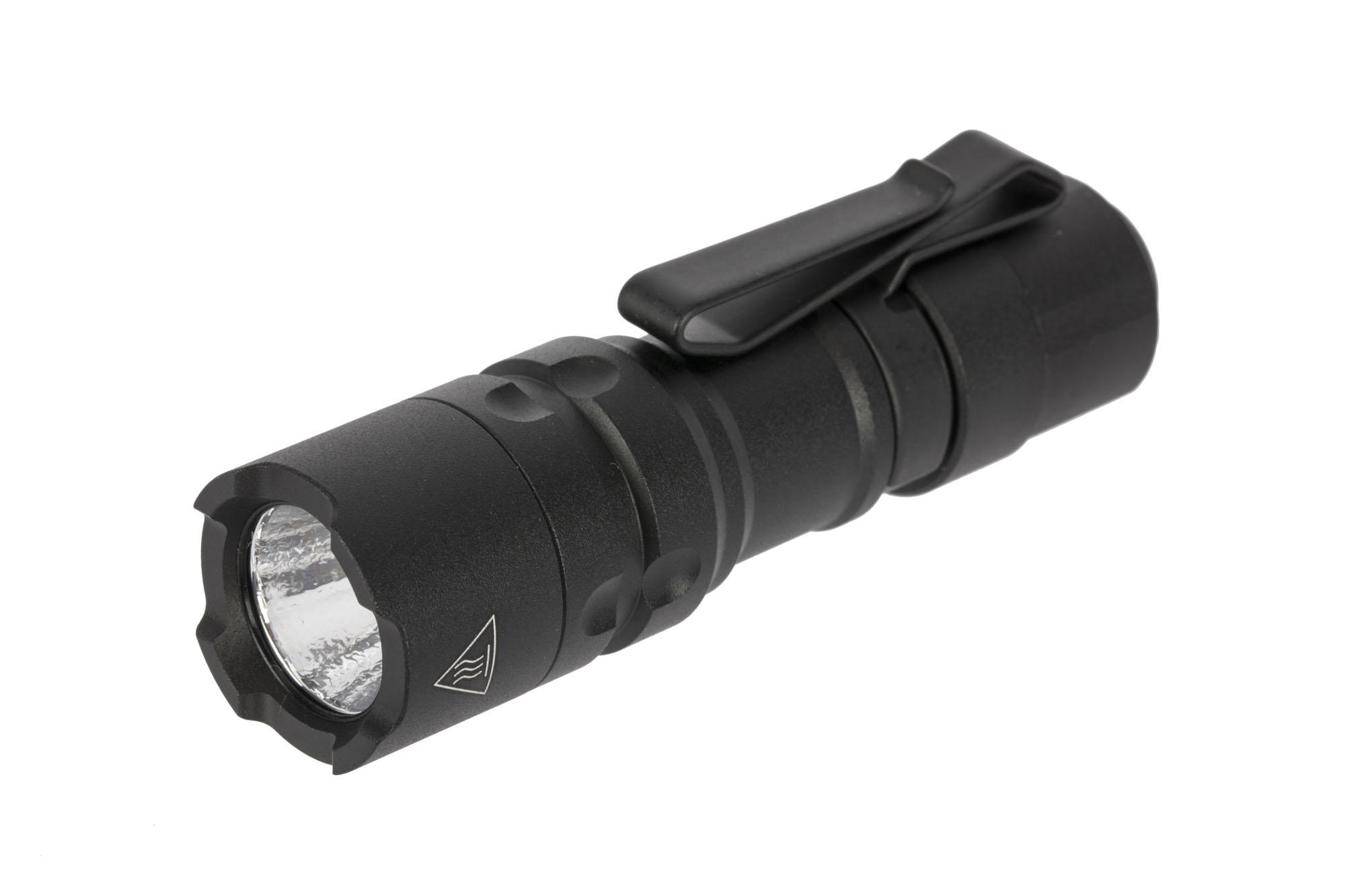 flashlight picture led s p focus of ultrafire tactical mini zoom light torch