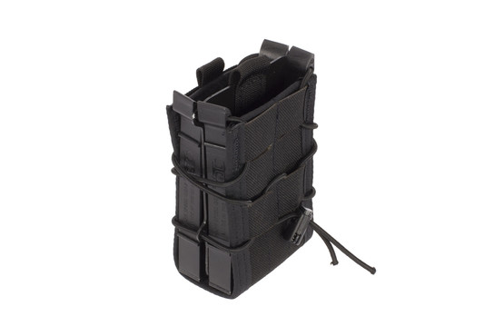 High Speed Gear X2R TACO Double Rifle Mag Pouch MOLLE