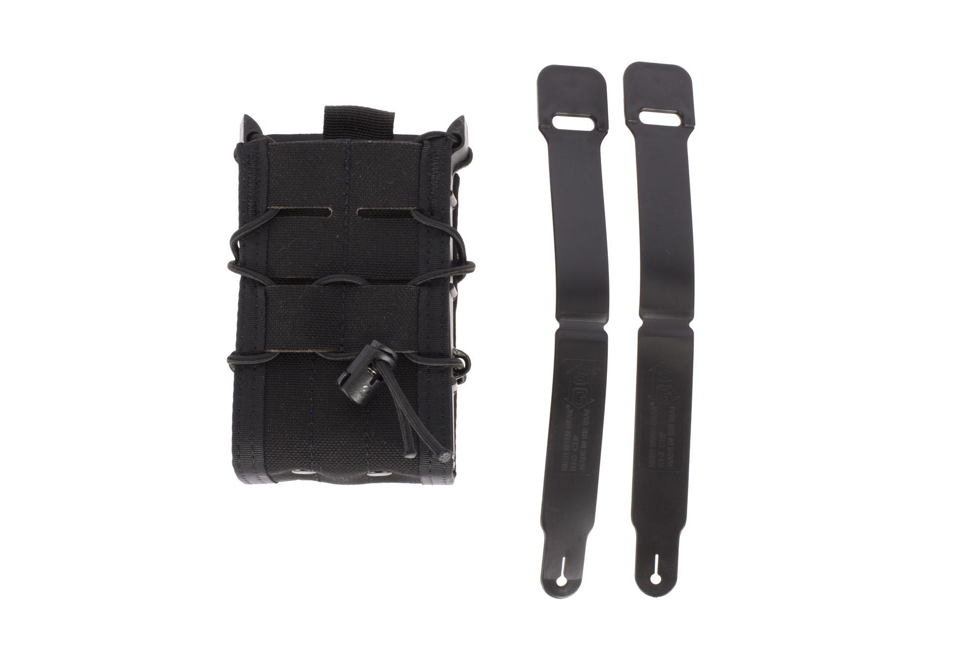 High Speed Gear X2R TACO Magazine Pouch MOLLE - Black