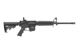 Smith and Wesson M&P Sport II 556 AR15 is Colorado compliant