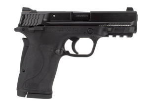 Smith and Wesson M&P 380 Shield EZ M2.0 Pistol features a sub compact frame size