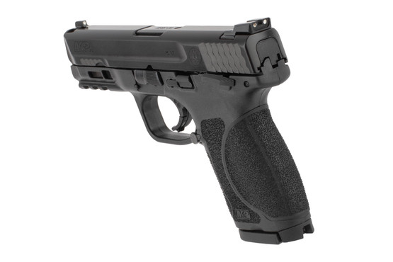 M&P 2.0 40 S&W compact pistol with 13 round capacity