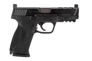 S&W M&P performance center CORE