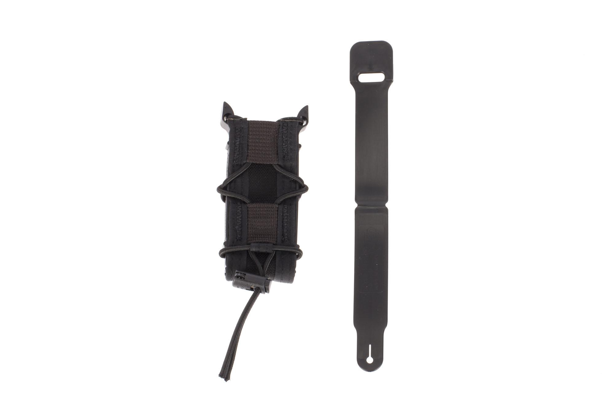 High Speed Gear Pistol TACO Magazine Pouch MOLLE - Black