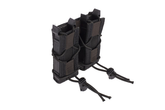 High Speed Gear Double Pistol Magazine Pouch MOLLE