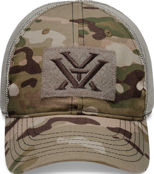 Vortex Counterforce Cap with multicam pattern