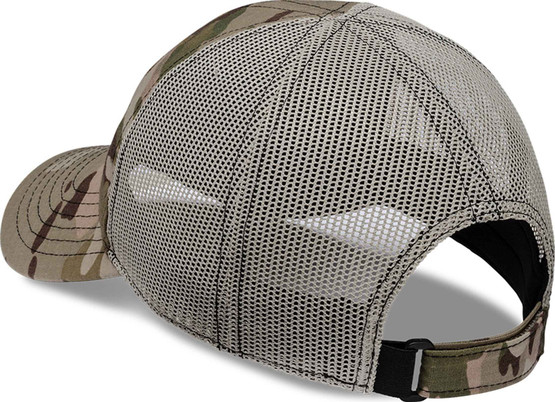Vortex MultiCam Counterforce Cap with mesh back
