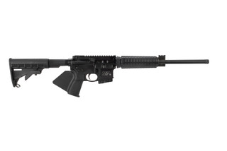 This M&P 15 sport II is in 5.56.