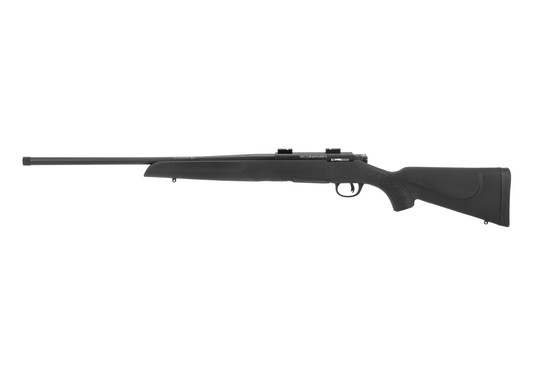 T/C Compass 2 rifle in 6.5 Creedmoor features a 5-round flush-fit magazine