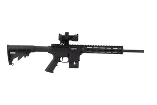 California Compliant M&P 15 22lr.