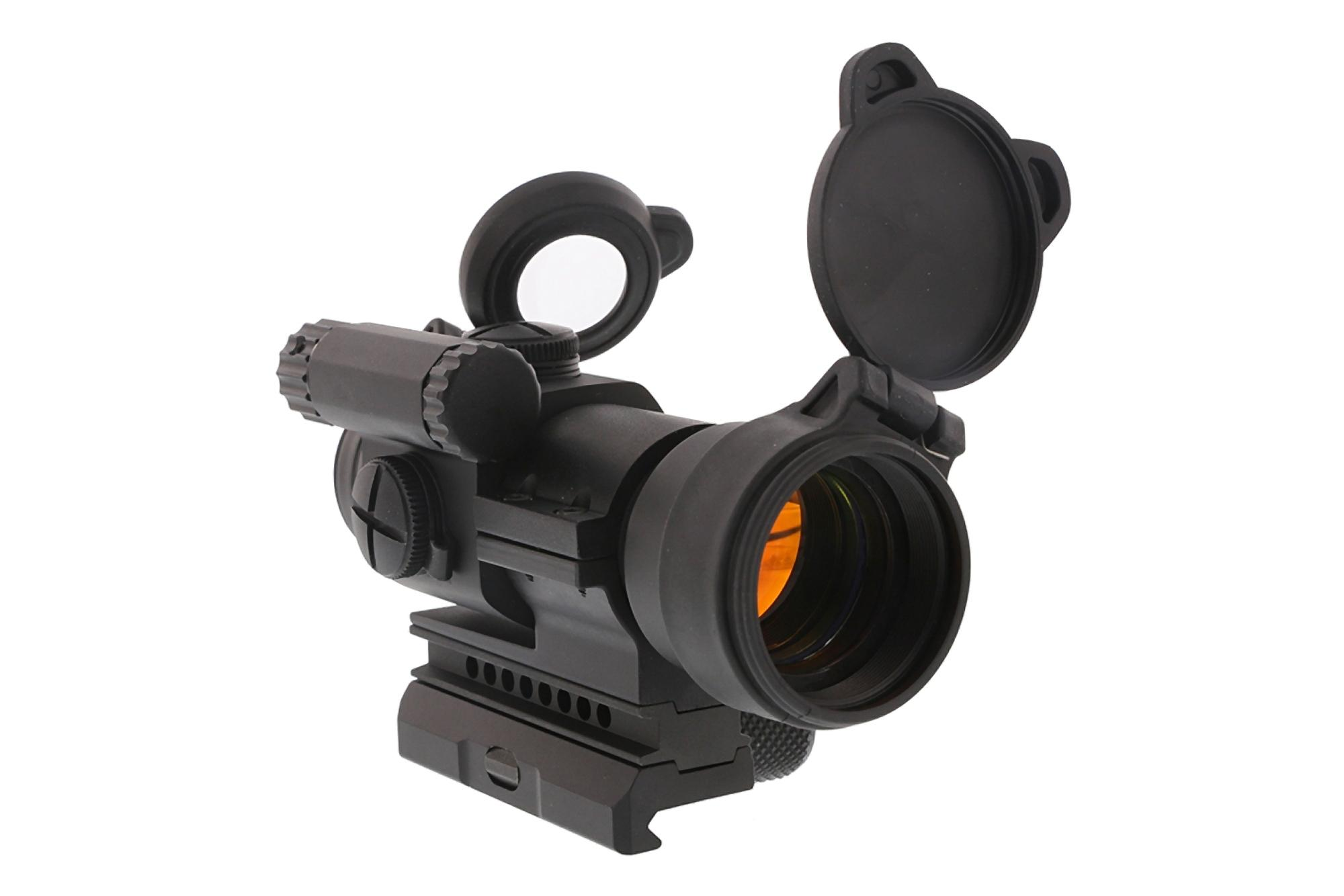 Aimpoint PRO Patrol Rifle Optic