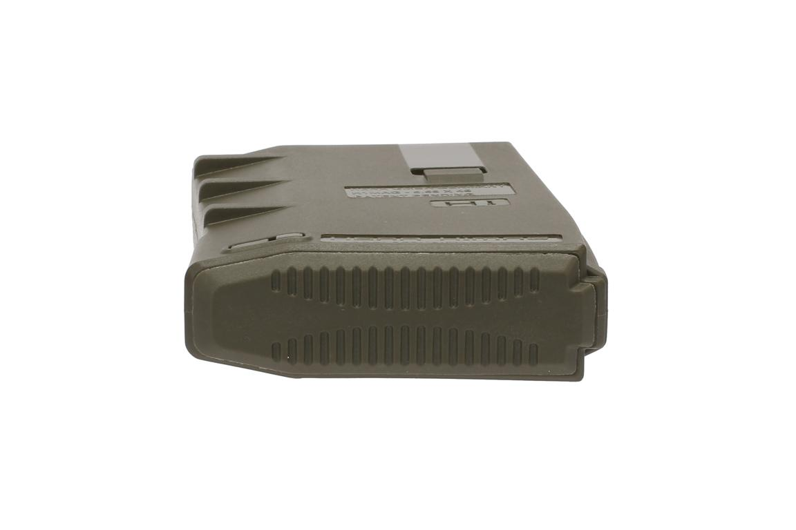 Hera Arms H1 10-Round Polymer Magazine - Olive Drab Green