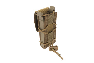 High Speed Gear Pistol TACO Magazine Pouch Belt Mount Coyote Tan