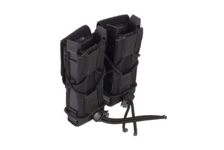 High Speed Gear Double Pistol Magazine Pouch Belt Mount