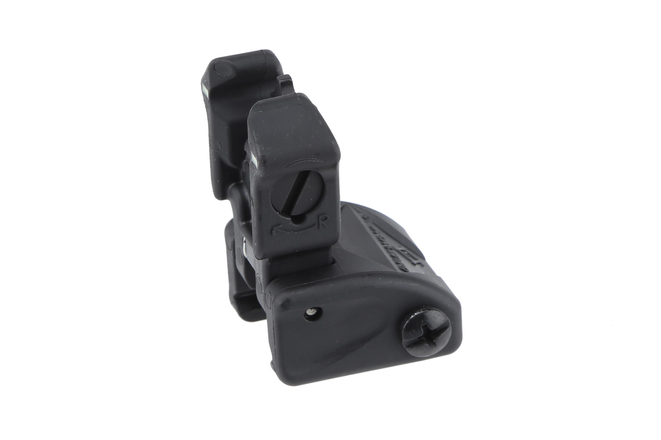 Diamondhead USA Polymer Diamond Integrated Sighting System - Black - NiteBrite
