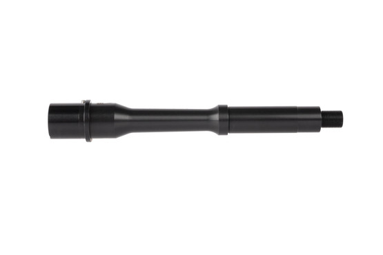 Faxon Firearms 7.5in AR-15 barrel with pistol length gas system has a lightweight SOCOM contour