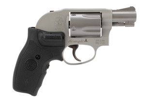 638 38 Special Revolver from Smith & Wesson has a hidden hammer