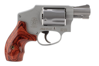 Smith & Wesson Model 642 LS .38 spc