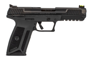 Ruger 57 Pistol is chambered in 5.7x28mm and holds up to 20 rounds