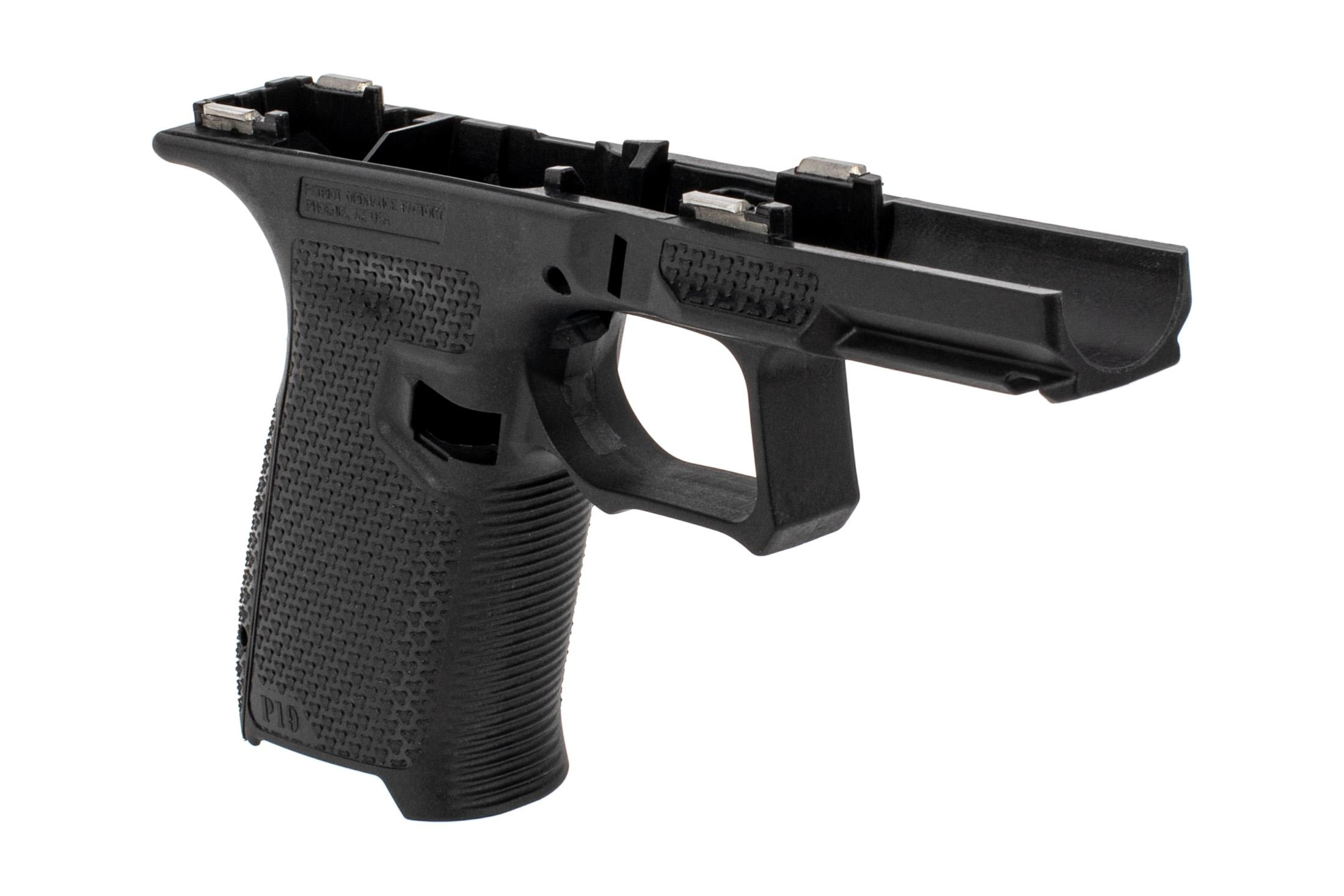 POF 19 frame glock 19