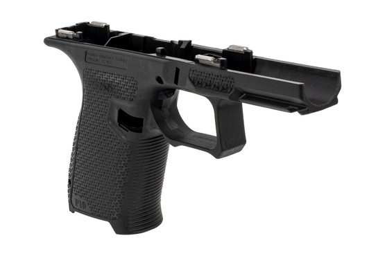 POF USA P19 Enhanced Glock 19 Frame is compatible with gen 4 parts