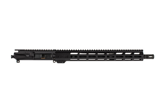 Sionics Weapon Systems Patrol Three AR15 barreled upper receiver features a midlength gas system
