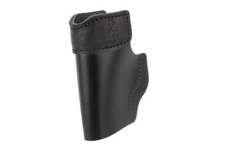 DeSantis SOF-TUCK 2.0 Right Hand Holster for Sig P365 Right Hand in Black