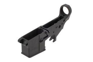 17 Design forged ar15 lower receiver features mil-spec dimensions