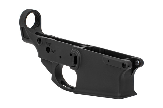 Primary Weapons MK2 Mod 1-M stripped lower receiver for large frame receivers.