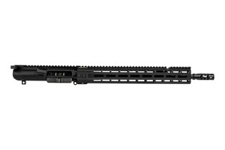 PWS MK216 MOD 1-M Complete 308 upper receiver features a long stroke gas piston