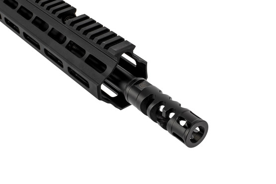 Primary Weapon Systems MK216 AR 308 upper features an FSC30 compensator