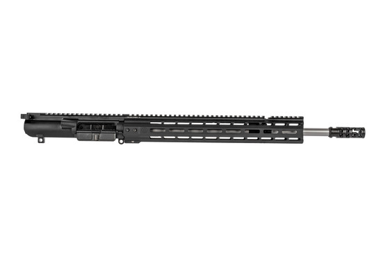 PWS MK218 MOD 1M complete Upper 6.5 Creedmoor features an M-LOK free float handguard