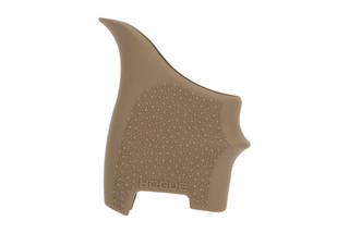 Hogue P365 Beavertail Grip Sleeve comes in flat dark earth
