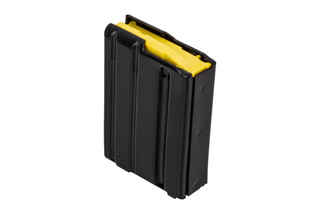 Mossberg MVP 556 Magazine holds 10 rounds of ammunition