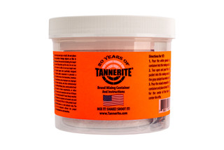 Tannerite Targets Explosive Target comes in a single 1 pound pack