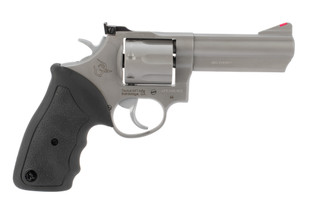 66 357 Magnum Revolver from Taurus has a 4 inch barrel