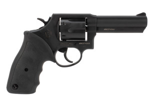 82 38 Special Revolver from Taurus has 4-inch barrel