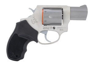 Taurus Model 856 UltraLite .38 Special Revolver features an exposed hammer