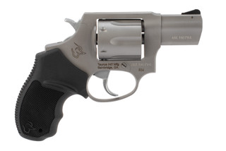 Taurus 856 38 Special Revolver features a 2-inch barrel
