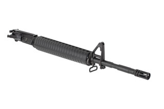 FN America AR15 complete Upper receiver features a 20 inch barrel