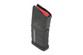 Magpul PMAG 20 LWRC Six8 magazine holds 20 rounds of 6.8SPC ammunition