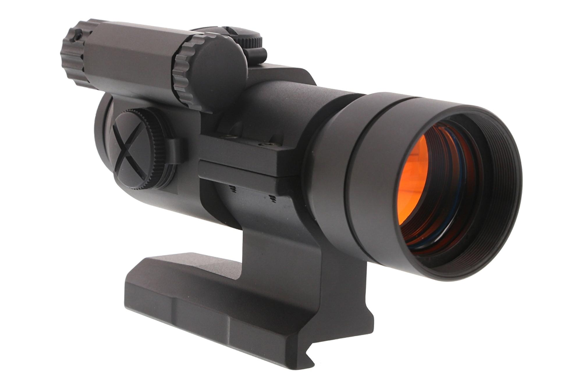 Aimpoint Carbine Optic (ACO) Red Dot Sight - 2 MOA