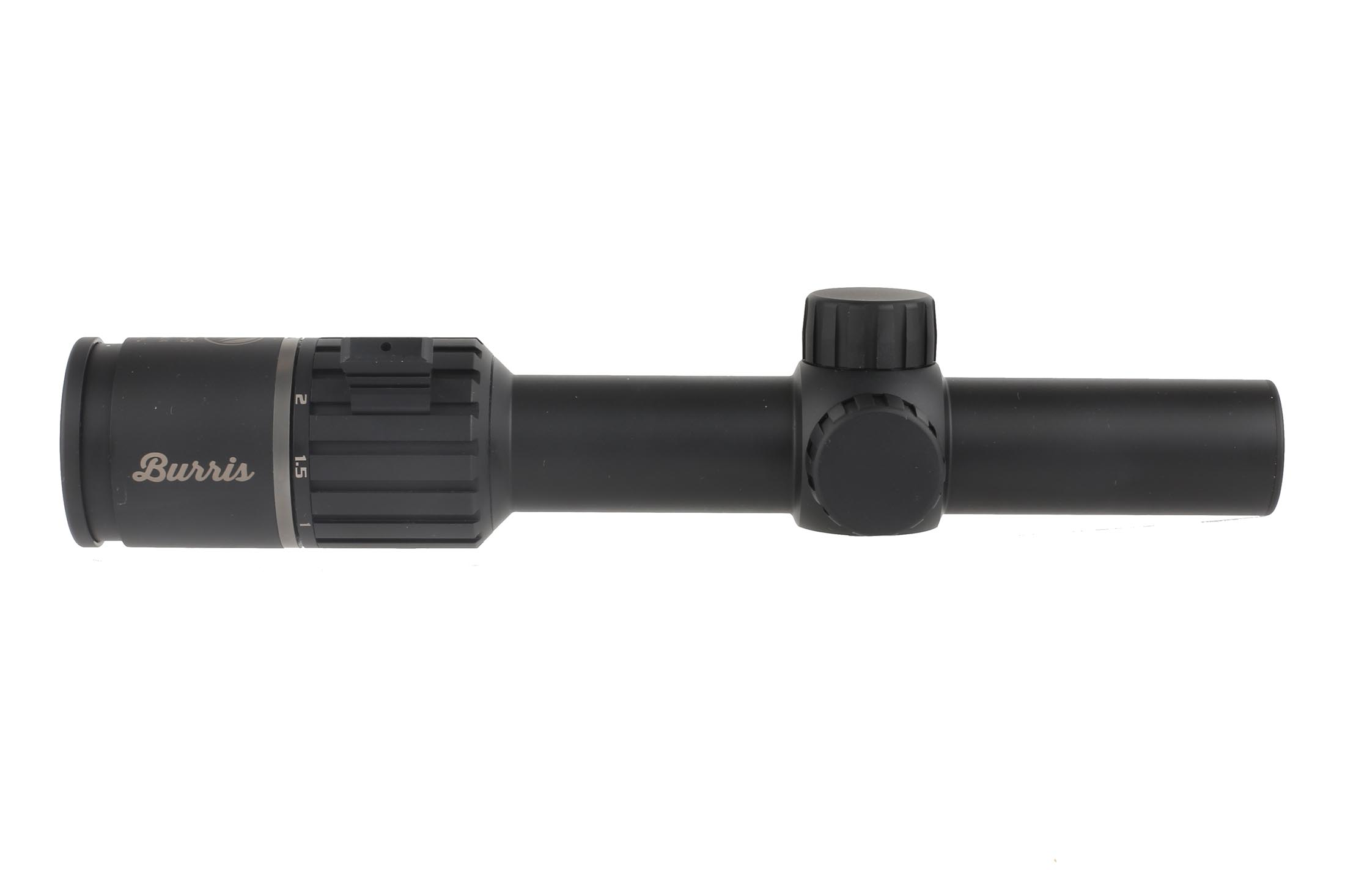 Burris Optics RT-6 Riflescope 1-6x24mm - Ballistic AR (5X) Reticle