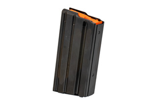 C Products DuraMag 20 round magazine features a durable stainless steel construction