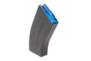 C Products Stainless Steel Magazine holds 20 rounds of 6.5 Grendel